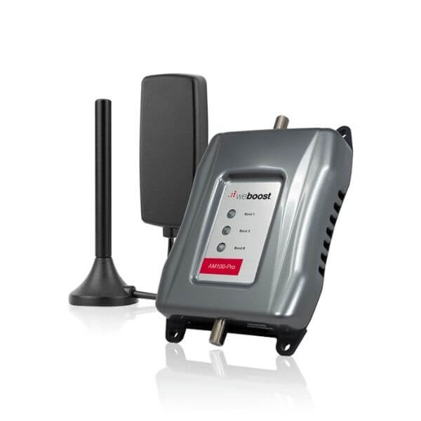 weBoost AM100 Vehicle Signal Booster