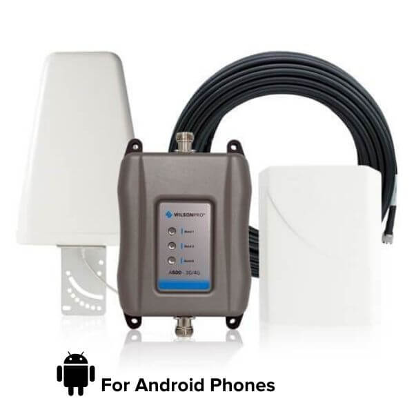Home Signal Booster