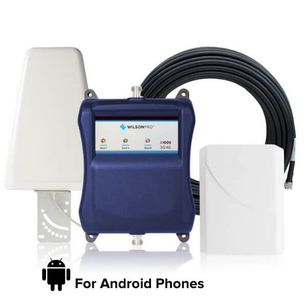 Office Signal Booster