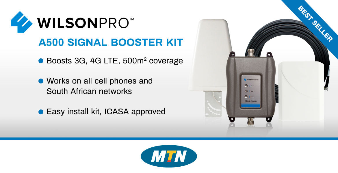 A500 Signal Booster