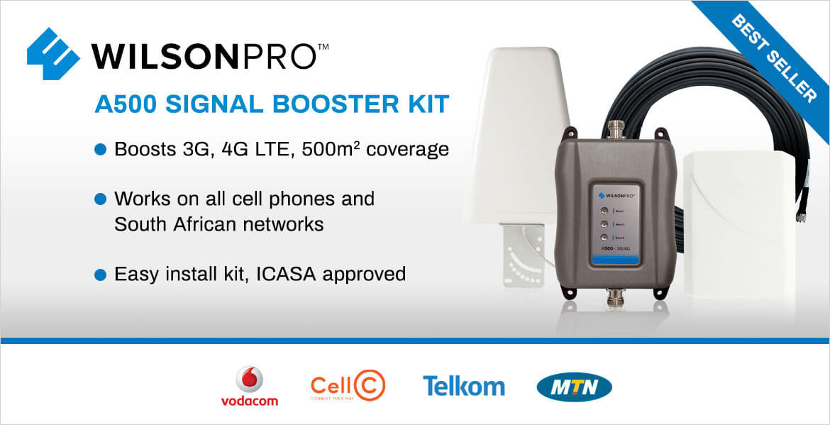 Signal Booster Benefits