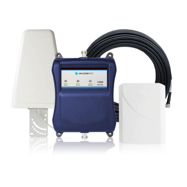 A1000 Signal Booster