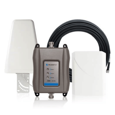 A500 Signal Booster Kit