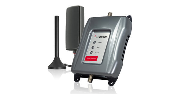Vehicle Signal Booster