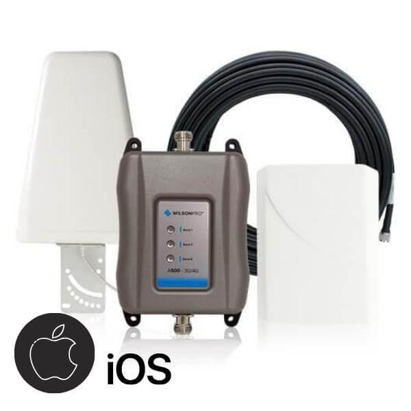 ios Home Signal Booster