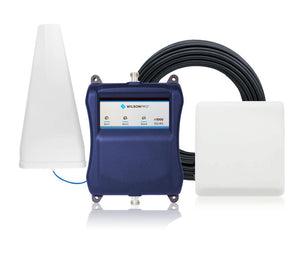 WilsonPro A1000 Signal Booster Kit