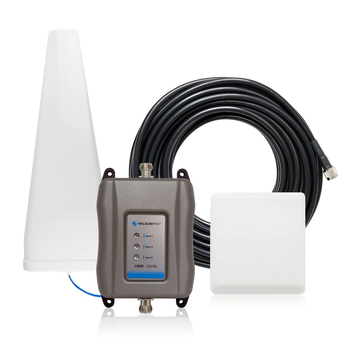 WilsonPro A500 Signal Booster Kit