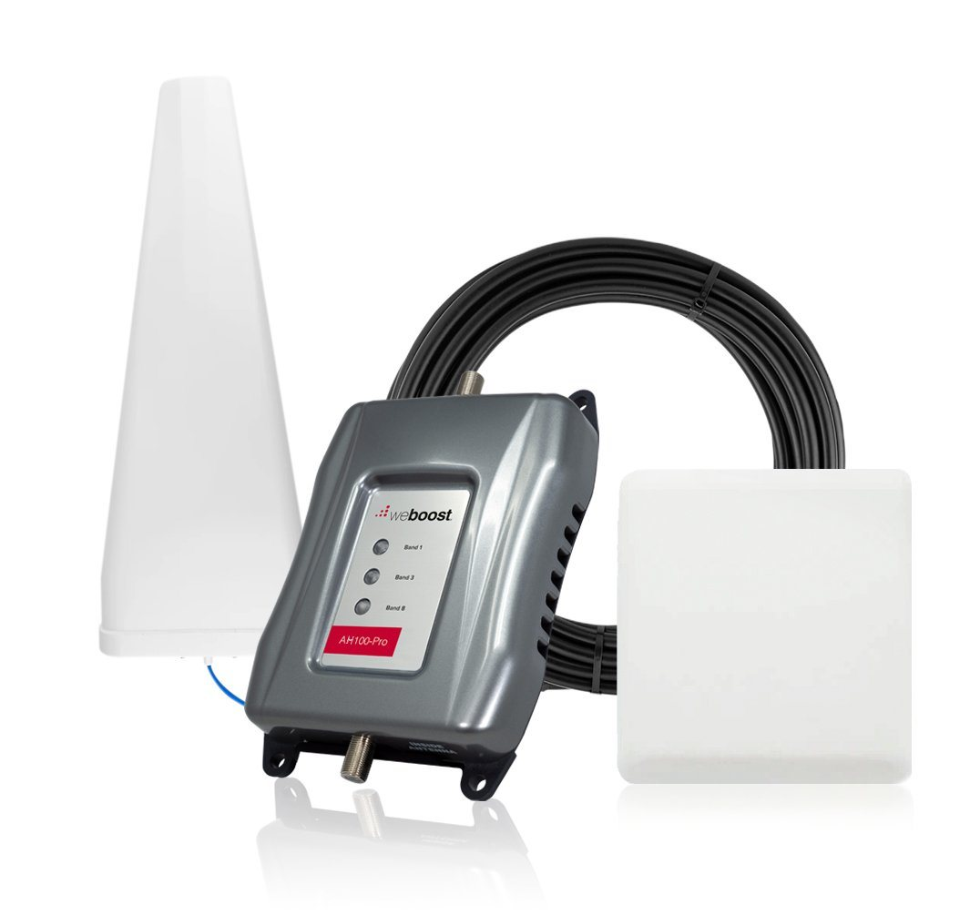 WeBoost Home AH100-Pro Signal Booster