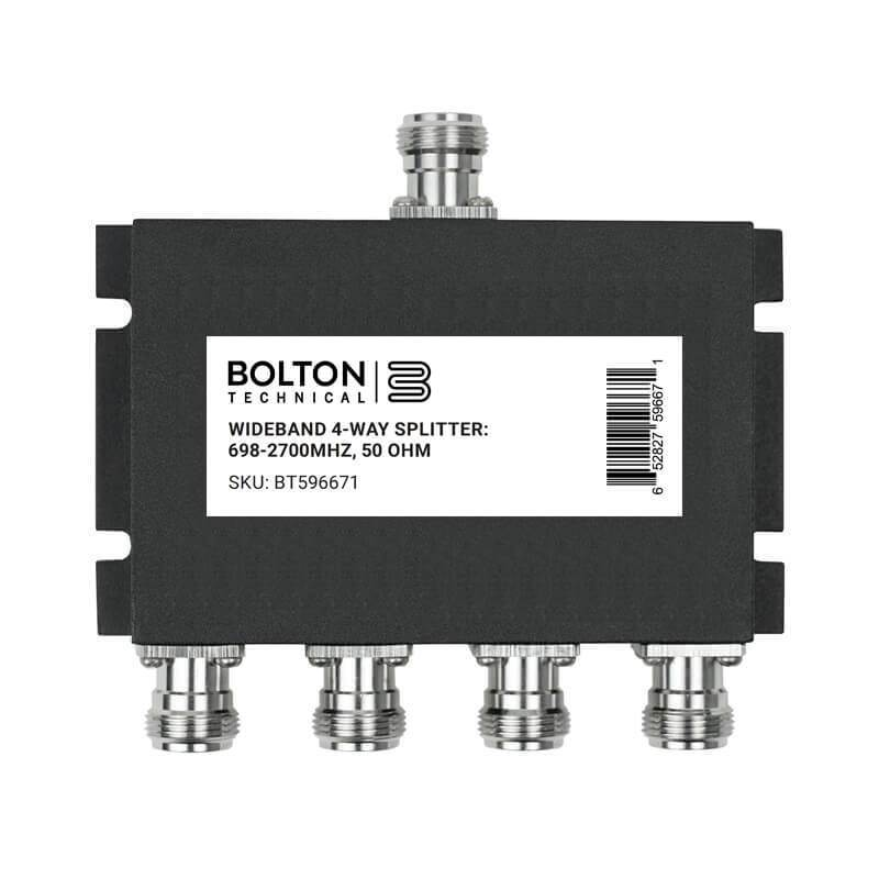 Bolton Triple Panel Antenna Expansion Kit 50 Ohm