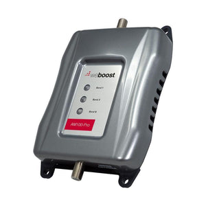 "weBoost ""Plug and Play"" Signal Booster Kit"