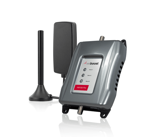 AMPro100 Vehicle Signal Booster