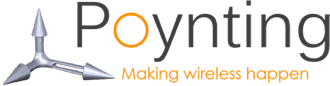 Poynting Antennas Logo