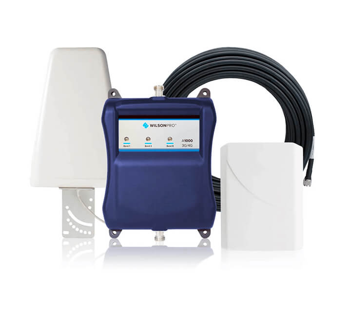 A1000 Signal Booster Kit