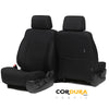 1000D CORDURA® Canvas Seat Covers - Toyota Tundra