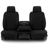 Black Diamond™ Neoprene Seat Covers - Toyota Tundra