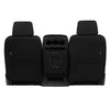 Chevy & GMC Heavy Duty - Black Diamond™ Neoprene Seat Covers