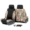 TRUETIMBER® 1000D Canvas Seat Covers - Chevy Colorado & GMC Canyon