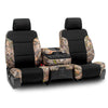 TRUETIMBER® 1000D Canvas Seat Covers - Jeep Wrangler
