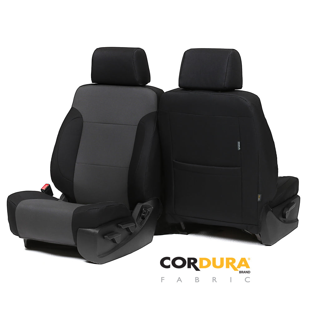 1000D CORDURA® Canvas Seat Covers - Ford F-150