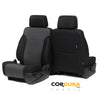 1000D CORDURA® Canvas Seat Covers - Toyota Tacoma