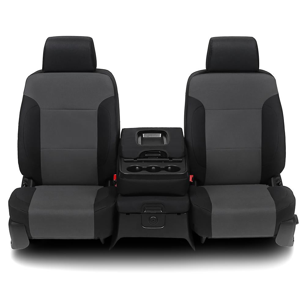 Toyota 4Runner - 1000D CORDURA® Canvas Seat Covers