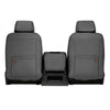X-FACTOR Synthetic Leather Seat Covers - Ford F-150