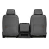 X-Factor Synthetic Leather Seat Covers  - RAM 2500 / 3500