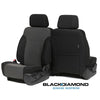 Ford SuperDuty (F-250/F-350+) - Black Diamond™ Neoprene Seat Covers