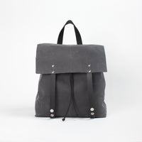 Max grey waterproof backpack