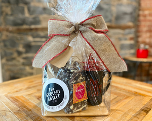 Thank-You Gift Basket