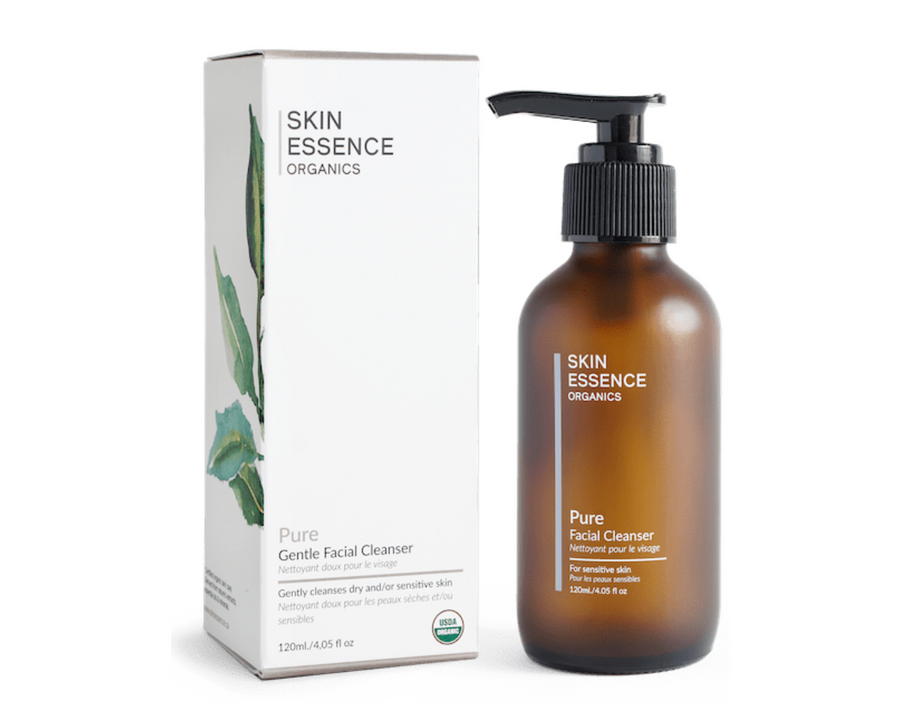 Pure Gentle Facial Cleanser
