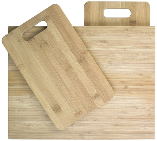 Richardson Sheffield Natural Kitchen Trio Chopping Board