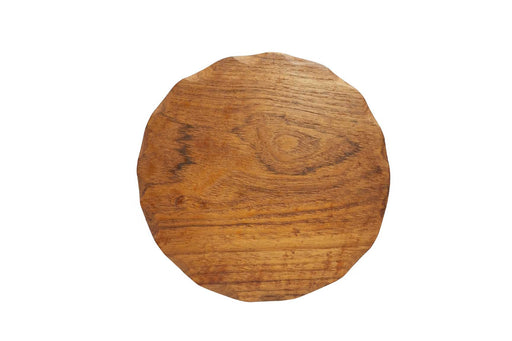 Mid Century Scandinavian Thai Teak Chopping Board