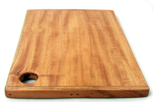 Anti-Bacterial Neem Wood Chopping Board 40cm