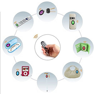 Uniclife Key Finder Wireless RF Item Locator