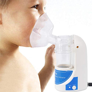 Uniclife Portable Personal Cool Mist Inhaler/Essential Oil Humidifier