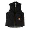 """Bruiser"" Canvas Vest *LIMITED RUN* *PREORDER*"
