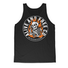 """Slave To The Wage"" Guys Tank"