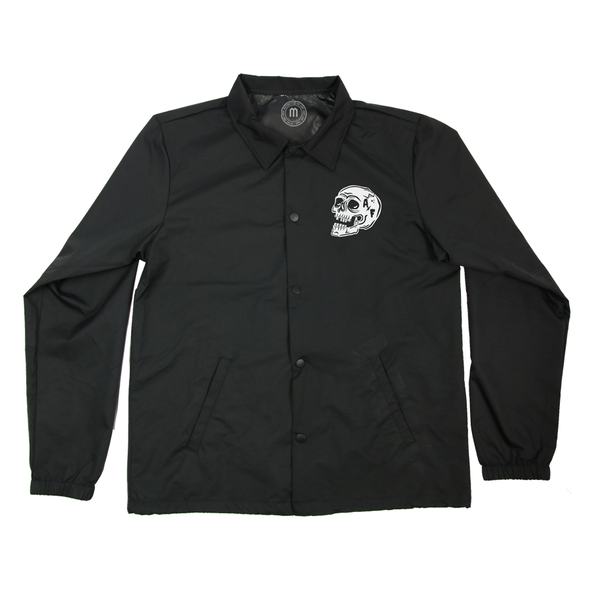"""Bonehead"" Coaches Jacket"