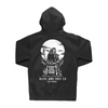 """Tough Luck"" Hoodie"