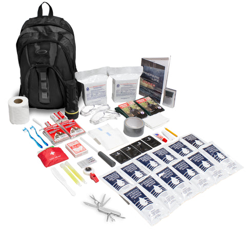 72-Hour kit 2 person