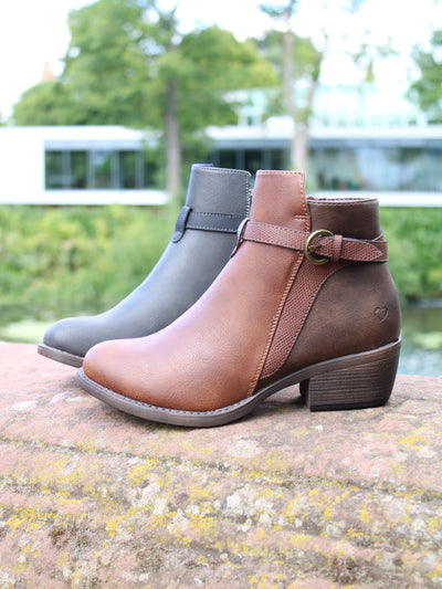 Click to shop Ankle Boots