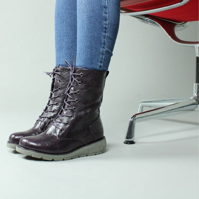 Click to shop Mid Boots