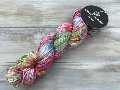 Bubblegum Pima Cotton Dk Weight Yarn