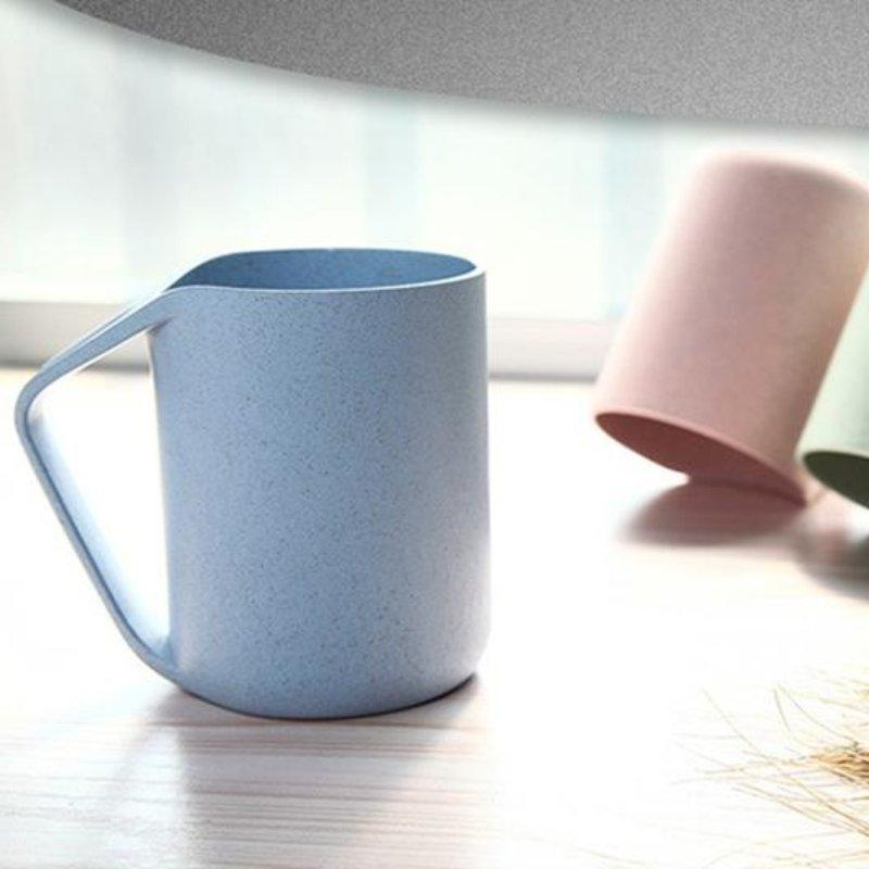 Wheat Straw Plastic Products - Peachy Keen Living