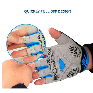 CoolChange™ Cycling Gloves