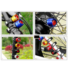 LED Waterproof Bicycle Light