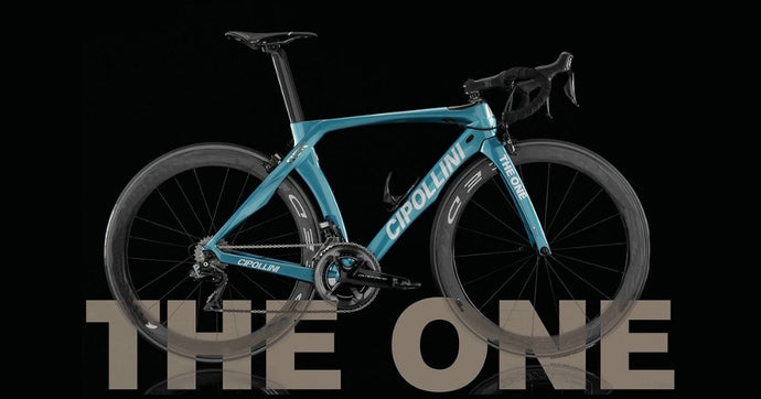 Cipollini rb1k The One Ottanio Shiny Rahmenset Carbon Road Complete Bike with 5800/ R8000 Groupset 50mm carbon wheelset