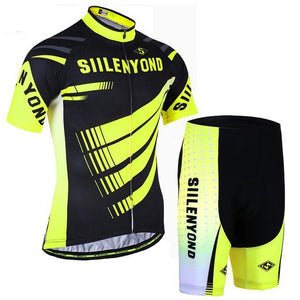 SIILENOYND™ Cycling Suit