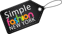 Simple Fashion New York Logo 2